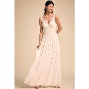 Dresses & Skirts - BHLDN Fleur Dress NWOT